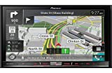 Pioneer AVIC-7200NEX in Dash Double Din 7' Touchscreen DVD Navigation Receiver