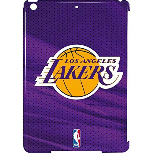 dfe35591f Amazon.com   NBA Los Angeles Lakers iPad Air Lite Case - Los Angeles Lakers  Home Jersey Lite Case For Your iPad Air   Sports   Outdoors