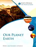 Our Planet Earth, Debbie Lawrence and Richard Lawrence, 1893345807