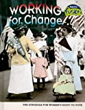 Working for Change, Leni Donlan, 1410927008
