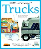 Trucks, Dorling Kindersley Publishing Staff, 0789442957