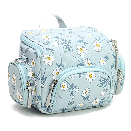 Camera Bag for Women Cute