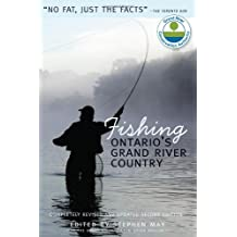 Fishing Ontario's Grand River Country