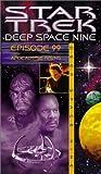 Star Trek - Deep Space Nine, Episode 99: Apocalypse Rising [VHS]