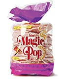 zero rice - Kim's Magic Pop Sweet Potato Flavor 6-Pack: Freshly Popped Rice Cakes, Healthy Grain Snack, 0 Weight Watchers Point