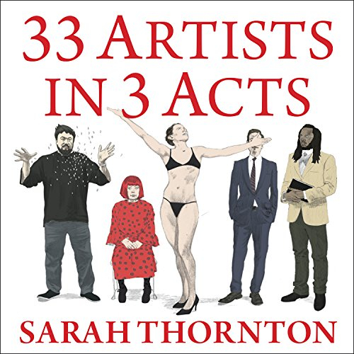 Pdf History 33 Artists in 3 Acts