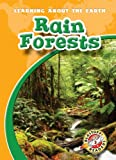 Rain Forests, Mary Lindeen, 1600141153