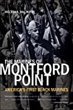 Book cover for The Marines of Montford Point: America's First Black Marines