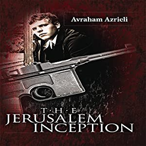 The Jerusalem Inception Audiobook