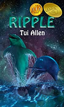 Ripple: A Dolphin Love Story (English Edition) por [Allen, Tui]