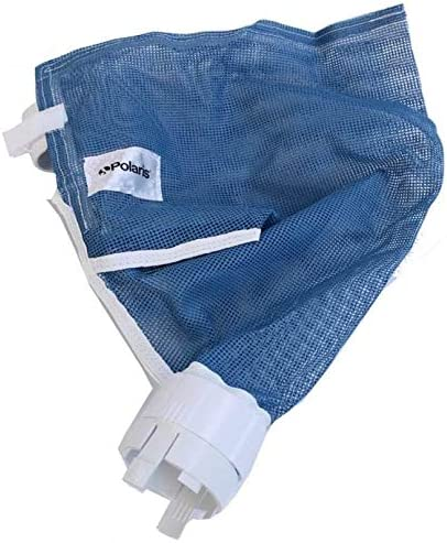 2 Pack Pool Cleaner Leaf Bag Replacement Fits Polaris 280 Leaf Bag K15 K-15