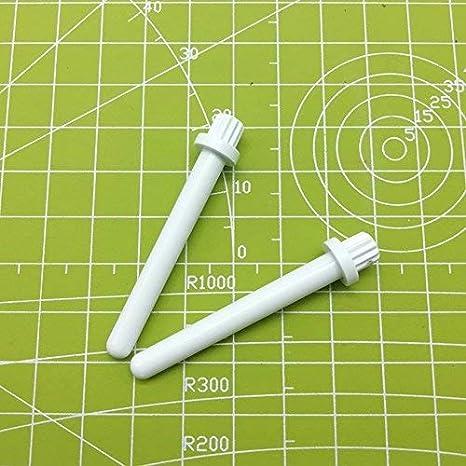 Piezas YICBOR para máquina de coser (2 piezas) # R60033210 para Singer 3116 Simple, 3221 Simple, 3232 Simple: Amazon.es: Hogar