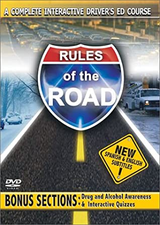 drivers ed drug and alcohol course