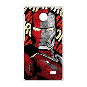 Unique deadpool Cell Phone Case for Nokia Lumia X