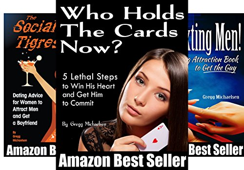 Relationship and Dating Advice for Women (18 Book Series)