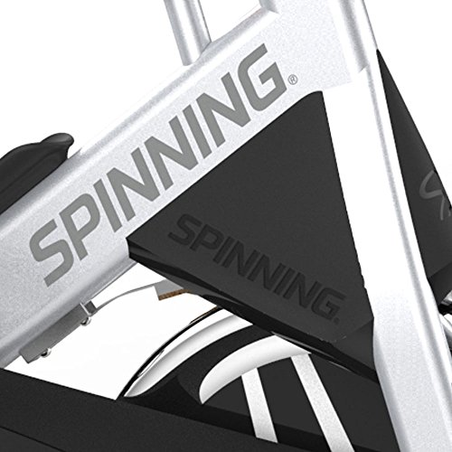Spinner A1 Spin Bike Active Series – Silver