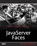 img - for Javaserver Faces Kick Start book / textbook / text book