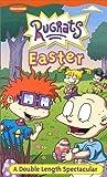 Rugrats - Easter [VHS]