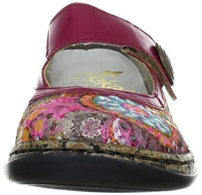 4638591 Femme 36 Sabots Rieker Rose EU Multicolore pnATx7Ex