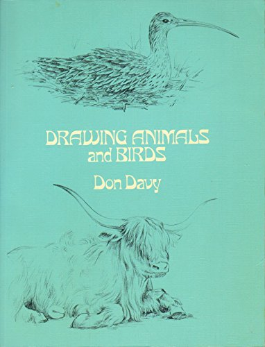 Drawing Animals and Birds