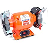 Moto Esmeril 360 W, Mono 110/220V Bivolt Intech Machine