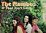 RAMBOS - if that isn't love VISTA 1228