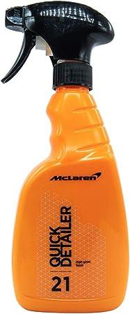 McLaren MCL3324 D/étail Rapide