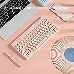 Color keyboard