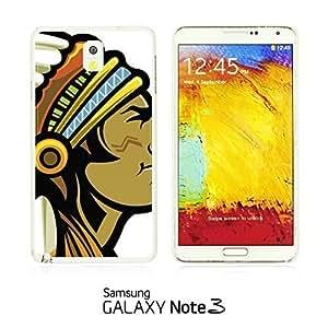 OnlineBestDigital - National Pattern Hardback Case for Samsung Galaxy Note 3 N9000 - Indian Chief