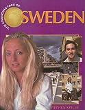 Sweden, Stephen Keeler, 0739860437