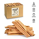 EasyGoProducts Approx. 480 Eco-Stix Fatwood Starter Kindling Firewood Sticks Wood Stoves Camping Firestarter Fire Pit BBQ, 40 Lbs