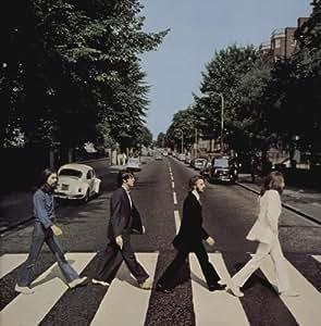 Abbey Road [Vinyl]