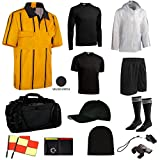 Winners Sportswear's Ultimate Soccer Referee Package