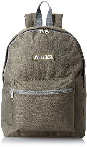 Everest Basic Backpack Olive