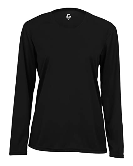 ffaa8d84dbc Performance Wicking Athletic Sports Shirt/Undershirt/Jersey (Short & Long  Sleeve in Youth, Adult & Ladies Sizes)