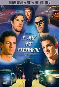 Amazon.com: Lay It Down - DVD : Sean McEwen, Nathan Bell, Jake Head,  Alandra T. Ortis, Lisa Cash, Rick Loya, Michael Gier, Bill Atwood, Austin  Ellingson, Nick Valenzuela, Robert Lyon Rasner, Alana