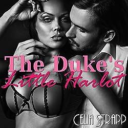 The Duke's Little Harlot