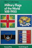 Military Flags of the World, in Color, Terence Wise, 0668044837