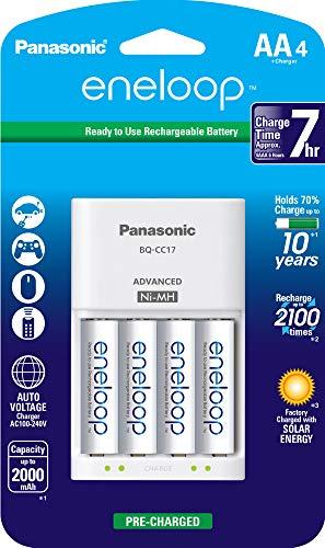 Panasonic K-KJ17MCA4BA Advanced Individual