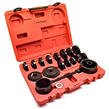 Front wheel drive bearing adapters / removal set by U.S.PRO Tools AT768