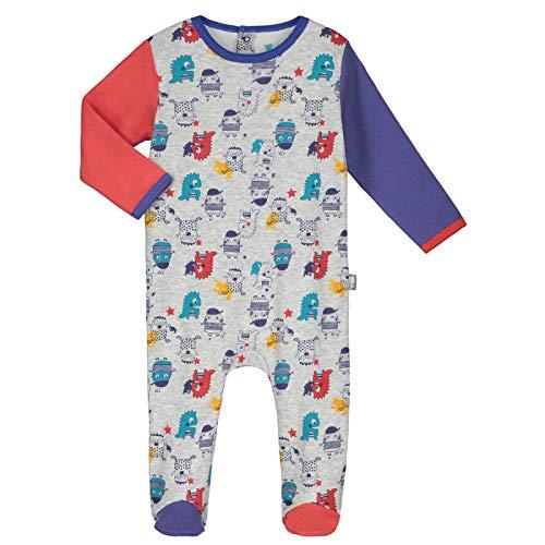 2e352c3d2e805 Pyjama bébé double épaisseur Petit Branché - Taille - 3 mois (62 cm)  Amazon.fr   Bébés   Puériculture