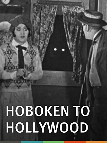 Hoboken to Hollywood