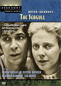 Anton Chekhov's The Seagull (Broadway Theatre Archive)
