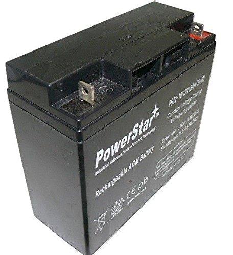 12V 18Ah DieHard Platinum 1150 Portable Power JumpStart Starter Battery by BatteryJack