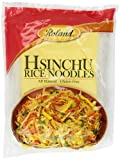 Roland Rice Noodles, Hsinchu, 14 Ounce (Pack of 8)