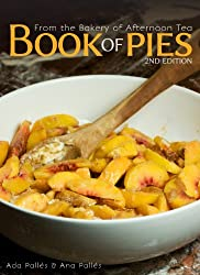 From the Bakery of Afternoon Tea: Book of Pies (English Edition)