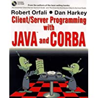 Client/Server Programming with Java and CORBA