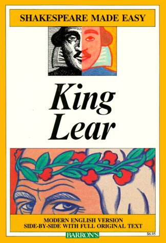 an analysis of the theme of false reality in king lear a play by william shakespeare Explore the different themes within william shakespeare's tragic play, king lear themes are central to understanding king lear as a play and identifying shakespeare's social and political commentary.