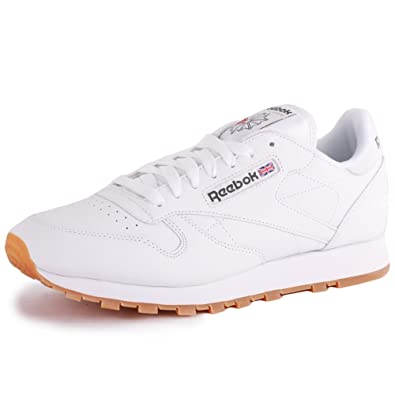 reebok classic leather mens trainers cheap   OFF32% The Largest ... a92f536bb