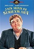 Jack allein im Serienwahn